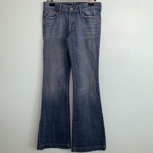 Citizens of Humanity Faye Wide Leg Jeans